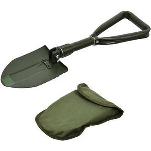 Лопата складная Boyscout металлическая в чехле (61045)
