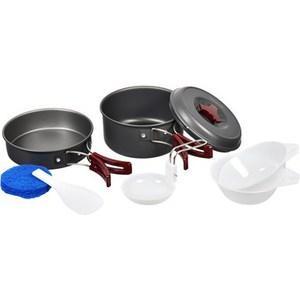 Набор посуды туристический Boyscout 61166 набор посуды туристический boyscout 61166