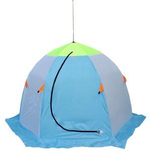 Палатка для зимней рыбалки Медведь (36449) 2 Оксфорд 210