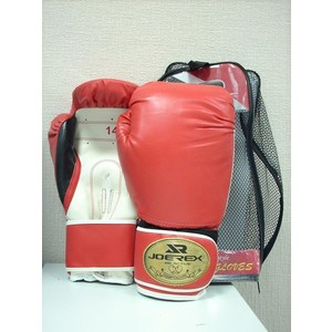 Перчатки боксерские Joerex JBX314 секундомер joerex 4399 110
