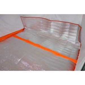 Пол для зимней палатки Пингвин Призма Премиум 220х210 см