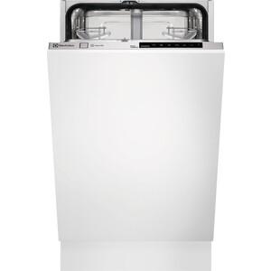 Встраиваемая посудомоечная машина Electrolux ESL94655RO electrolux esl 44500
