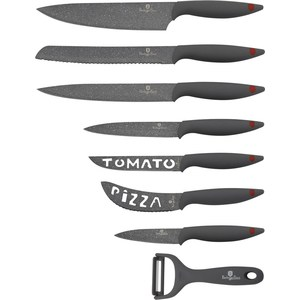 Набор ножей 8 предметов Berlinger Haus (2002-ВН)