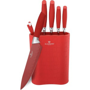 Набор ножей 7 предметов Blaumann (2074-BL)