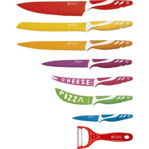 Набор ножей 8 предметов Blaumann (3001-BL-KS)
