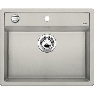 Кухонная мойка Blanco Dalago 6 жемчужный (520545) мойка dalago 6 f alumetallic 514770 blanco