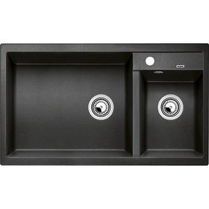 Кухонная мойка Blanco Metra 9 антрацит (513273) blanco metra 45s жемчужный