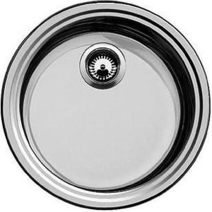 Кухонная мойка Blanco Rondo Sol сталь полированная (513306) foster 7052642 rondo