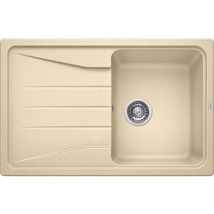 Кухонная мойка Blanco Sona 45S шампань (519667) blanco sona 45s silgranit шампань