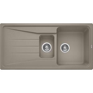 Кухонная мойка Blanco Sona 6S серый беж (519858) кухонная мойка ukinox stm 800 600 20 6