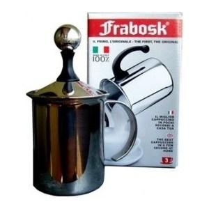 Капучинатор на 3 чашки Frabosk (470.08) диск frabosk д индукционных плит 12см нерж сталь