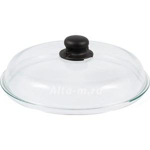 Крышка стеклянная d 28 см Risoli (000200/28000) крышка 28 см eley крышка 28 см