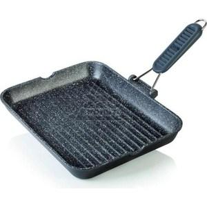 Сковорода-гриль 36x26 см Risoli Granito (0092GR/36HS0)