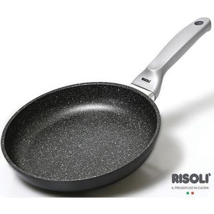 Сковорода d 24 см Risoli Granito Premium-Induction (01103GRIN/24) недорого