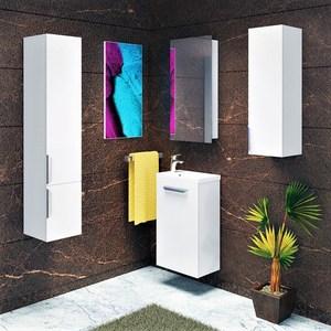 Комплект мебели Alvaro Banos Viento puerta 40, белый лак покрывало les gobelins накидка на кресло terrain russe 100х130 см