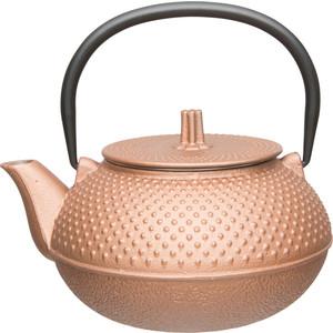 Заварочный чайник чугунный 0.75 л BergHOFF Studio (1107210) чайник berghoff studio lucia со свистком 2 5 л 1104171