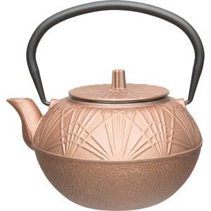 Заварочный чайник чугунный 1.0 л BergHOFF Studio (1107211) пальто алонзо d'imma fashion studio