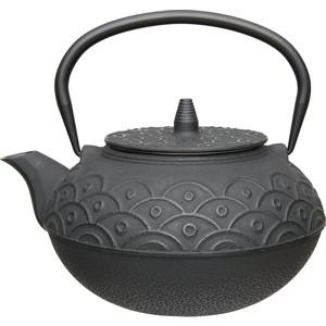 Заварочный чайник чугунный 1.4 л BergHOFF Studio (1107217) чайник berghoff studio lucia со свистком 2 5 л 1104171