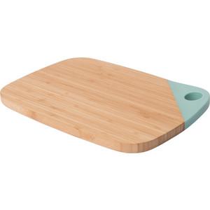Доска разделочная бамбуковая BergHOFF Leo (3950086) доска разделочная с тарелкой berghoff leo 3950057