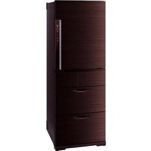 Фотография товара холодильник Mitsubishi MR-BXR538W-BR-R (745954)