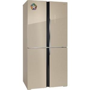 Холодильник Hiberg RFQ-490DX NFGY холодильник hiberg rfq 490dx nfxq