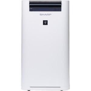 Очиститель воздуха Sharp KCG51RW очиститель воздуха аллергия