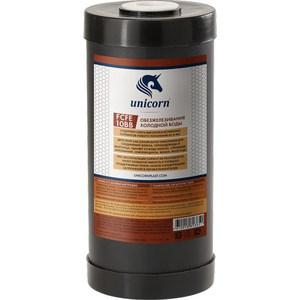 Картридж Unicorn FCFE 10BB для удаления железа из воды, с добавлением диоксида марганцевого песка d5b 10bb d5m j10a photoelectric switch
