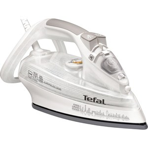 Утюг Tefal FV3845E0 утюг tefal turbo pro fv5630e0