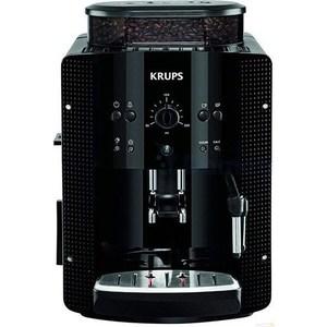 Кофе-машина Krups EA8108 кофеварка рожкового типа krups xp344010