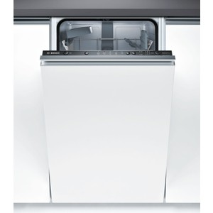 Встраиваемая посудомоечная машина Bosch SPV25CX01R посудомоечная машина встраиваемая bosch spv 53m00ru