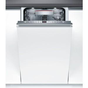 Встраиваемая посудомоечная машина Bosch SPV66TD10R посудомоечная машина bosch sps30e02ru