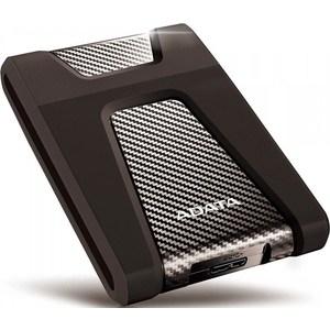 Внешний жесткий диск A-Data AHD650 (AHD650-2TU31-CBK) внешний жесткий диск 2 5 usb3 0 1tb a data ahd650 1tu3 cbk черный