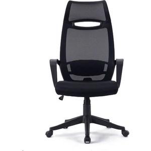 Кресло TetChair CITY сетка, черный