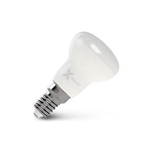 Светодиодная лампа X-flash XF-E14-R39-4W-4000K-230V (арт.48427) светодиодная лампа x flash xf e14 cc 3 3w 4000k 230v арт 47864