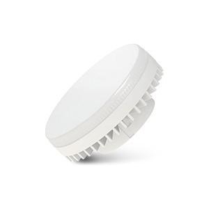 Светодиодная лампа X-flash XF-GX53-8W-4000K-230V (арт.48786) x flash лампа led x flash xf e14 fl сa35 4w 2700k 230v арт 48823
