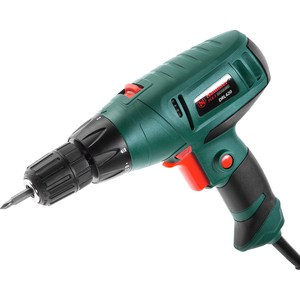 Сетевой шуруповерт Hammer DRL420 hammer hlg2000
