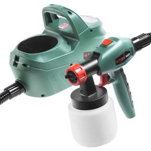 Краскопульт электрический Hammer PRZ600 hammer hlg2000