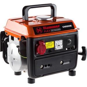 Генератор бензиновый Hammer GNR800B генератор бензиновый ergomax er 4000