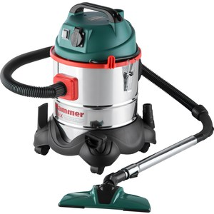 Строительный пылесос Hammer PIL20A