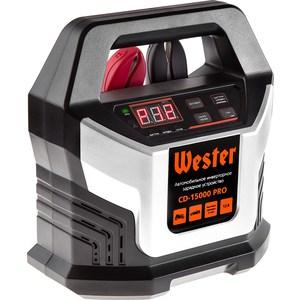 Зарядное устройство Wester CD-15000 PRO устройство зарядное wester ch20
