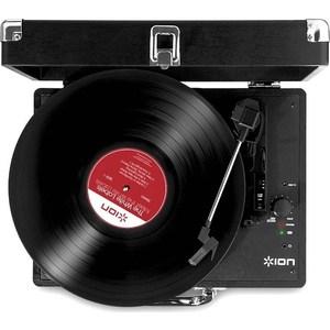 Виниловый проигрыватель Ion Audio Vinyl Motion от ТЕХПОРТ
