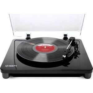 Виниловый проигрыватель Ion Air LP музыкальная колонка atlanfa at 8925
