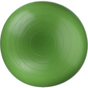 Мяч гимнастический DOKA (), диаметр 45см зеленый