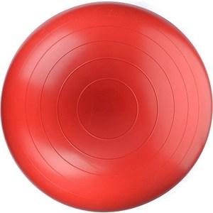 Мяч гимнастический DOKA (Фитбол), диаметр 45см красный