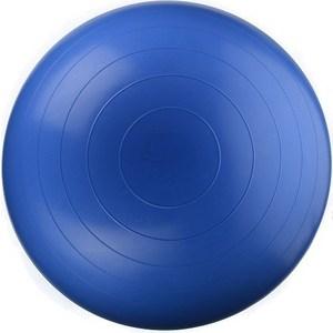 Мяч гимнастический DOKA (Фитбол), диаметр 55см голубой мячи альпина пласт мяч гимнастический фитбол стандарт 65 см