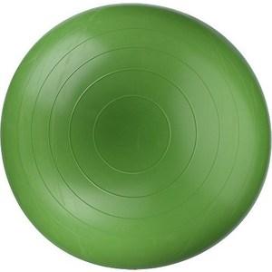 Мяч гимнастический DOKA (Фитбол), диаметр 75см зеленый мячи альпина пласт мяч гимнастический фитбол стандарт 65 см
