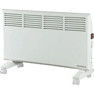 Обогреватель Supra ECS-415 белый конвектор supra ecs 410 1000вт белый