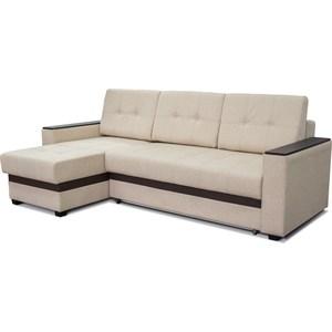 Диван-кровать СМК Версаль 184 2ек-1пф 230 беж диван кровать смк ассоль 037 2т 184 терракотовый