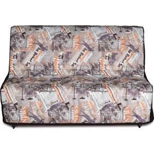 Диван-кровать СМК Изабель 155 3а 317 модерн кор бельевица диван ру мк 155