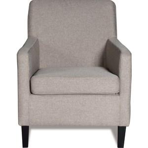 Кресло СМК Гамбург 316 1х199 серый